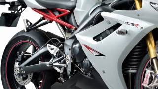 2. 2011 Triumph Daytona 675 - Interview about new specs (Carlyle's Pick #17) - PART 2