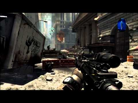 Call Of Duty: Modern Warfare 3 - Call of Duty: Modern Warfare 3 GAMEPLAY COD MW3! ○BLACK OPS 2 - GAMEPLAY footage! http://tinyurl.com/cjqv27m (Disclaimer below) Official Call of Duty: Modern...