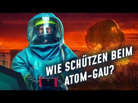 Atomarer Fallout! So überlebst du (etwas wahrscheinlicher)