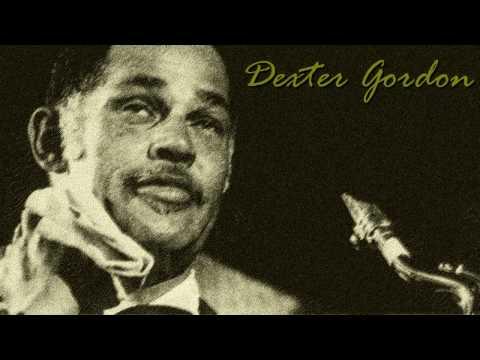 Dexter Gordon – Ghost of a Chance