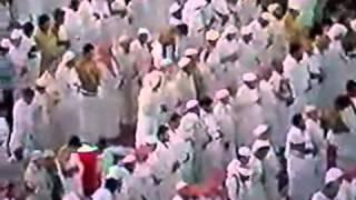 تلاوة مميزة جدا من سورة الفرقان   تراويح رمضان 1407هـ   الشيخ علي جابر