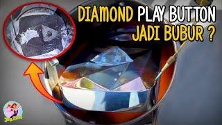 Video GAK MIKIR..!! HANCURIN DIAMOND PLAY BUTTON  DARI YOUTUBE MP3, 3GP, MP4, WEBM, AVI, FLV April 2019