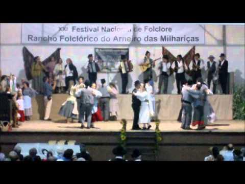 Arneiro das Milhariças no XXI Festival do Arneiro das Milhariças