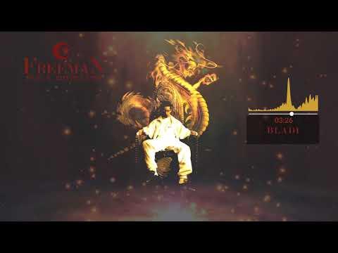 Freeman & K-Rhyme Le Roi - Bladi (Audio Officiel)