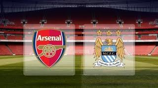 Video Arsenal vs Man City 5-0 Premier League 28/10/2000 Full Highlights Man City Before Arab Money MP3, 3GP, MP4, WEBM, AVI, FLV November 2018