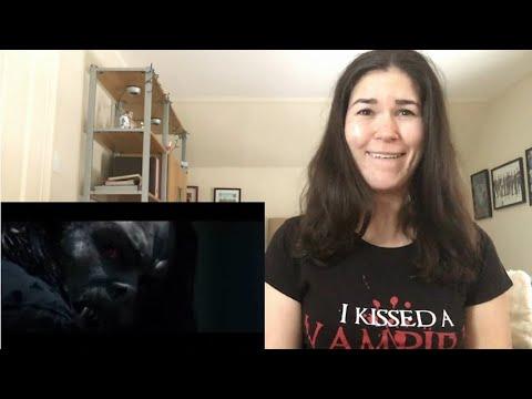 Morbius - Trailer Reaction & Review
