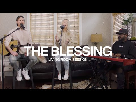 The Blessing | Living Room Session | Elevation Worship