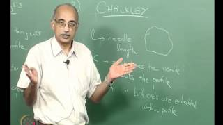 Mod-02 Lec-04 Morphological Characterization: Techniques of shape assessment