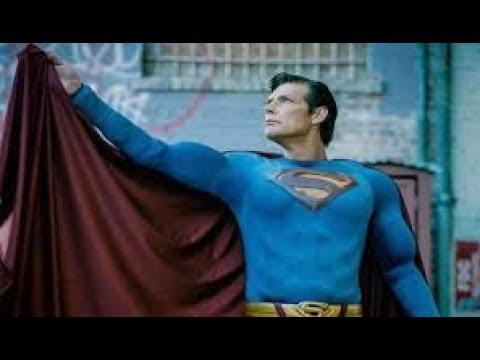 R.I.P. Hollywood Superman