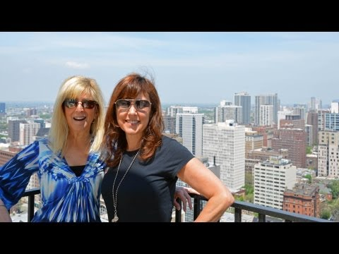 How Terry found Susie Schechtman and her new home