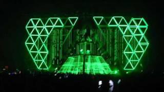 Daft Punk - Around The World (Kid Dub Remix)