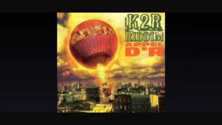 Dub en do mineur - K2R Riddim