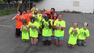 VBS Bethesda Weird Animal 2014