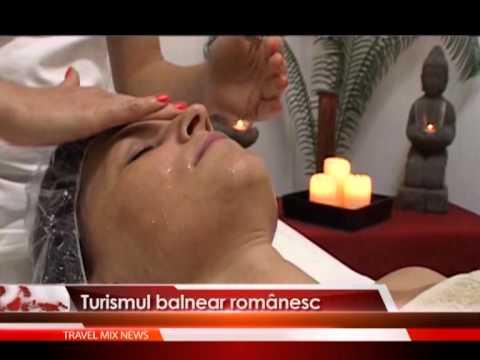 Turismul balnear românesc