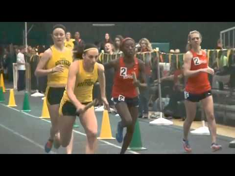 2013-14 MSSU Athletics Highlights