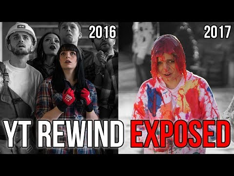 Download YouTube Rewind: The Truth (Why I'm saying NO next year) HD Mp4 3GP Video and MP3