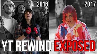 Download Video YouTube Rewind: The Truth (Why I'm saying NO next year) MP3 3GP MP4