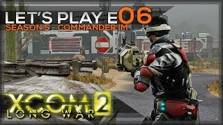 Welcome to XCOM 2 season 5.1! This play through is heavily modded and will feature the Long War 2 total conversion mod along with different cosmetic mods that adds alien soldiers to the squad and several new classes!I'm looking for more characters (victims) to add to my character pool (of death). If you want to become a character in my pool you can join the fun in a couple of ways on my web-site:http://gameknightplaysyt.wixsite.com/home/xcom-2Characters I didn't have time to add bios to:https://docs.google.com/document/d/1nelARtLcfXUxPTKEx2JTS71BGcgDwia0mkZWigyi0go/edit?usp=sharingThank you for watching, if you like the video subscribe/follow for more and leave me a like! Have a wonderful Game kNight!Cheers and stay cool!Game kNight's S5 XCOM 2 Mods: http://steamcommunity.com/sharedfiles/filedetails/?id=845707882Mods for this season can be anything - game changing as well :D📣 Let's connect! 📣🏰 Subscribe here: http://www.youtube.com/GamekNightPlays?sub_confirmation=1🏰 Steam Group 'kNightly Buddyhood': http://steamcommunity.com/groups/kNightlyBuddyhood🏰 Discord channel: https://discord.gg/d53dGE9🏰 Facebook: www.facebook.com/GamekNightPlays🏰 Twitter: https://twitter.com/GamekNightPlay🏰 LIVE on Twitch every Wednesday from 8PM - 11PM Paris time https://twitch.tv/GamekNightPlays💰 Support Game kNight 💰ALL revenue goes towards a new PC. Current goal at: https://twitch.streamlabs.com/shadewarpVideo about the options here: https://youtu.be/LTaM5upqSmc⍟ Buy gamesLooking for new games? I'm a Green Man Gaming affiliate, and here is my link: http://bit.ly/GreenManGamingGKFor every purchase you make I receive a small revenue.⍟ MonthlyIf you want to support me monthly - check out my Patreon page: https://www.patreon.com/Game_kNightAny 5$ Patrons get featured on the side of the stream every 30 minutes AND if you become a patron during a stream a special popup also shows - which you can also trigger once every month! (link on http://bit.ly/GamekNightLive)⍟ One time donationALL donati