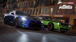 Nonton Fast and Furious 7 Hype - Xbox Gameplay ( Forza Horizon 2 ) Part 1 Film Subtitle Indonesia Streaming Movie Download