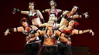 The Iron Ladies - Tribal fusion