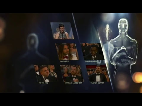 Watch the Oscars in Under 2 Minutes!