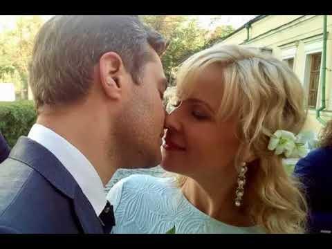 Свадебные фото Куликовой поставили на Уши всю Сеть. Просто светиться от счастья - DomaVideo.Ru