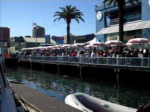 Sydney Fish Market戶..