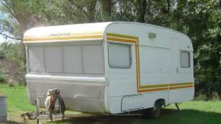 Lumsden New Zealand  City pictures : Caravans of Lumsden