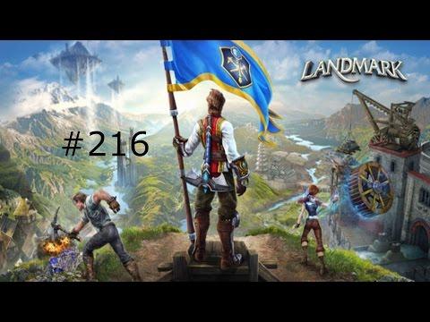 EverQuest Next Landmark Episode 216