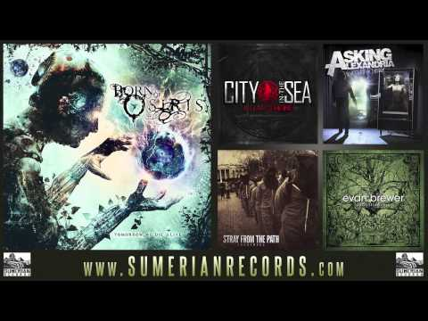 Born of Osiris - The Origin lyrics