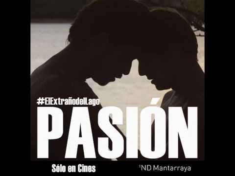 PASIÓN #ELEXTRAÑODELLAGO   MANTARRAYA