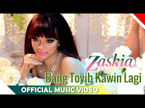 Video Zaskia Gotik - Bang Toyib Kawin Lagi - Official Music Video NAGASWARA download in MP3, 3GP, MP4, WEBM, AVI, FLV January 2017