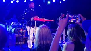 Mar 30, 2017 ... Robert Randolph, Intro into War Pigs, Roxy Theater, Los Angeles, 3/29/17 ... nPublished on Mar 30, 2017 ... Rig Rundown - Robert Randolph - Duration: 15:15. n... Robert Randolph Plays Pedal Steel Through Effects Pedals...