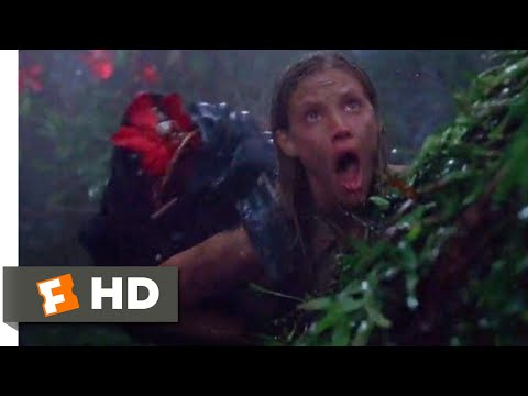 Anacondas 2 (2004) - The Snake Pit Scene (9/10) | Movieclips