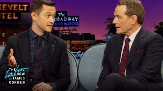 Bryan Cranston's 'Trumbo' Is Personal to Joseph Gordon-Levitt