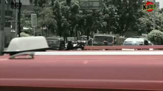 KALUA - LAGI HABIS feat Tony Q Rastafara (Official Video clip)
