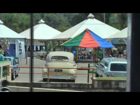 2º Encontro AGMH de Veículos Antigos de Sao Lourenco - MG