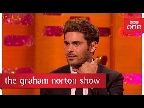 gratis download video - When-Michael-Jackson-called-Zac-Efron--The-Graham-Norton-Show-2017--BBC-One