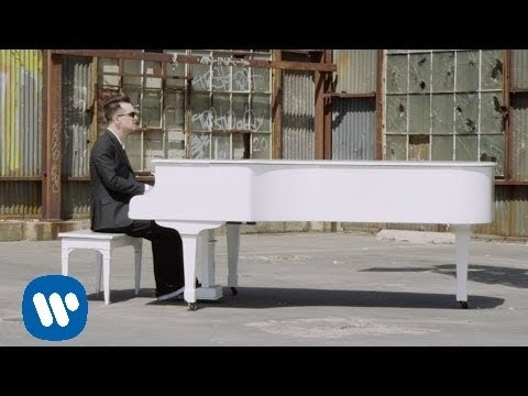 panic - Brendon Urie of Panic! At The Disco performs a piano version of 'This Is Gospel' from the album, Too Weird To Live, Too Rare To Die - available now on Decayd...