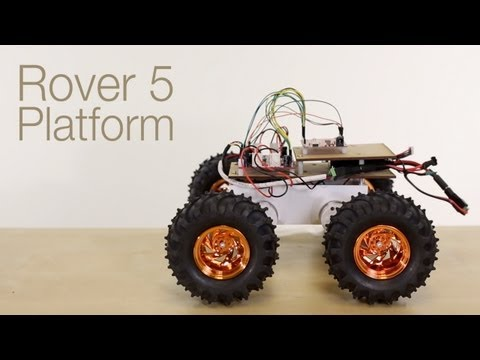 mit Robot Electronics Autonomy - In this easy to follow tutorial, SparkFun's education experts Brian and Jeff go over some of the basics for building a robot capable of competing in SparkFun...