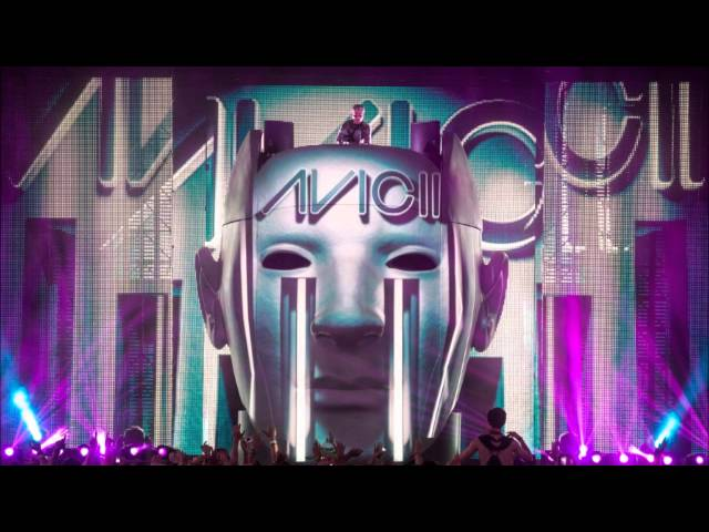 The Who - Baba O´Riley // Fade Into Darkness (Avicii Remix)
