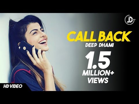 Call Back Songs mp3 download and Lyrics