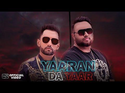 Video Yaaran Da Yaar | Harf Cheema | Deep Jandu | Sukh Sanghera | Latest Punjabi Song 2017 | Speed Records download in MP3, 3GP, MP4, WEBM, AVI, FLV January 2017