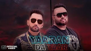 Video Yaaran Da Yaar | Harf Cheema | Deep Jandu | Sukh Sanghera | Latest Punjabi Song 2017 | Speed Records MP3, 3GP, MP4, WEBM, AVI, FLV April 2018