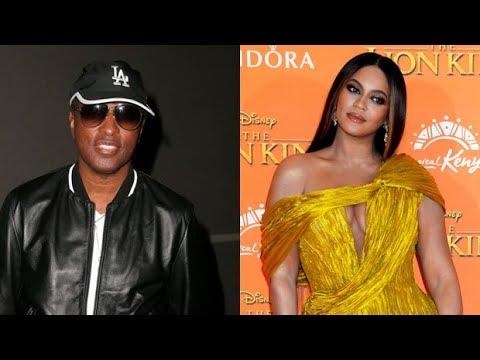 R&B Star Babyface Reveals What He'd Tell Beyoncé If She's Upset By Oscars Snub