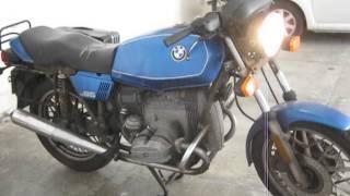 7. bmw r65 del 1983 di inghi