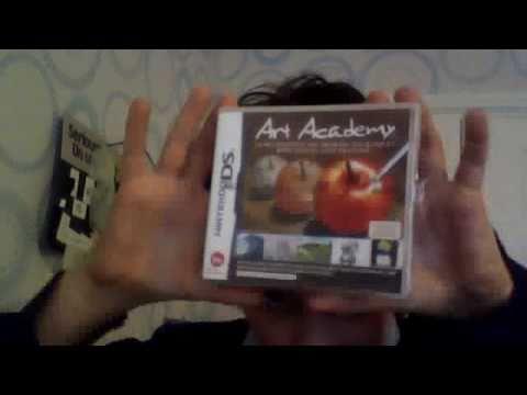 art academy nintendo ds ebay