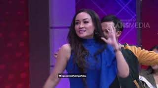 Video REPUBLIK SOSMED - Lucinta Pilih Nikita Mirzani Untuk Teman Duet?! (7/4/18) Part 1 MP3, 3GP, MP4, WEBM, AVI, FLV Mei 2019