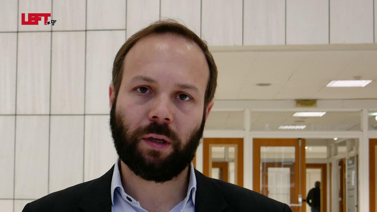 Δίκη των δολοφόνων του Λουκμάν -Γιώργος Ψυχογιός