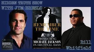 Michael Jackson Bodyguard: